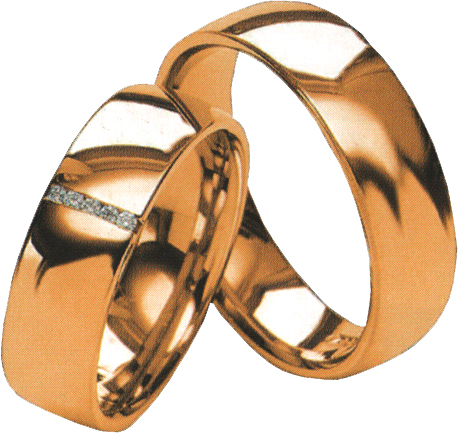 Karika gyűrű